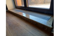 Лестницы из мрамора - Ступеньки из мрамора