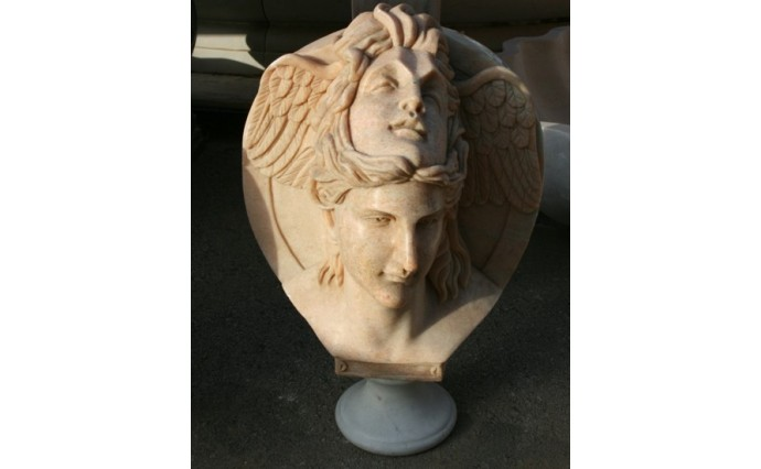 Скульптуры и Архитектурные изделия - Афина Паллада