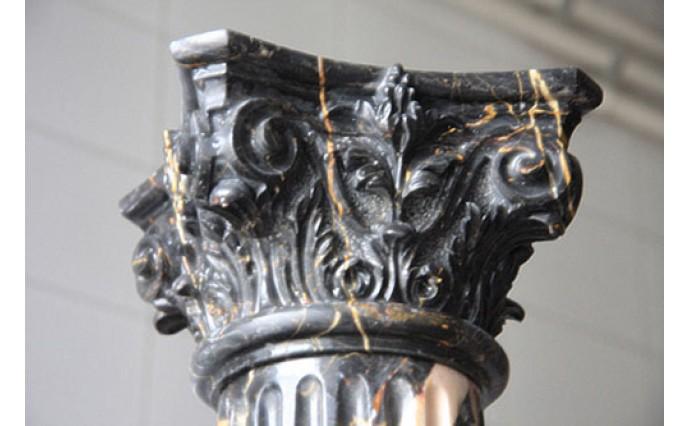 Скульптуры и Архитектурные изделия - Коринфская капитель