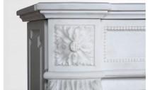 Камины - Эксклюзивный мраморный камин в стиле Людовика XVI