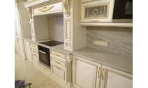 Столешницы из гранита - Кухонная столешница из ганита River White