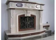 Каминный портал Амальгама