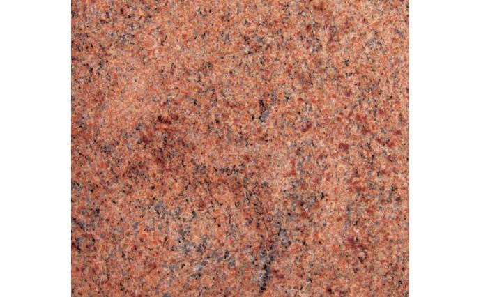 Гранит - Multicolor Red