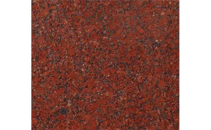 Гранит - Rubi Red