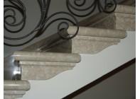 Мраморная лестница Bottichino