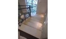 Лестницы из мрамора - Лестница из мрамора Sanny Dark