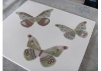 Бабочки из Оникса