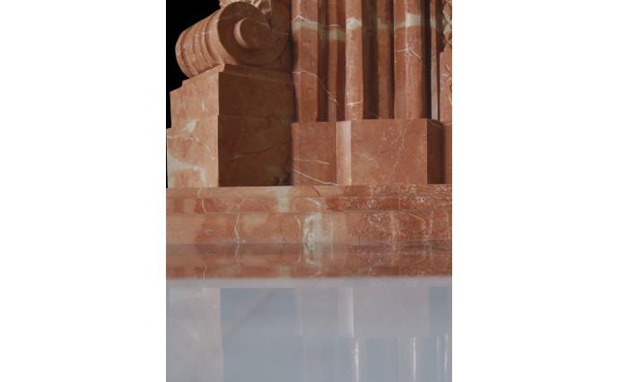Оформление интерьера - Cкульптурные и архитектурные изделия