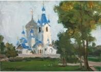 Картина М. Шевченко8