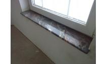 Подоконники из мрамора - Подоконники из мрамора Compugen Dark