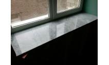 Подоконники из мрамора - Подоконники из мрамора Bianca Carrara