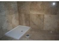 Ванная комната из мрамора Emperador Light