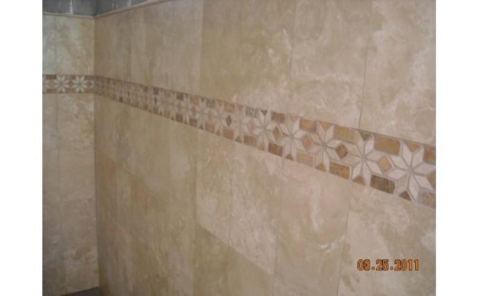 Облицовка мрамором и гранитом - Облицовка стен мрамором Bottichino
